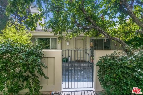 Photo of 1401 Palisades Drive, Pacific Palisades, CA 90272 (MLS # 21680732)