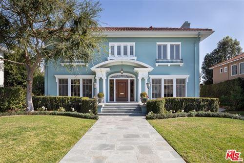 Photo of 238 Lorraine Boulevard, Los Angeles, CA 90004 (MLS # 21683732)