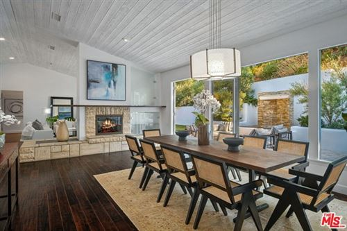Photo of 2420 Mandeville Canyon Road, Los Angeles, CA 90049 (MLS # 21687732)