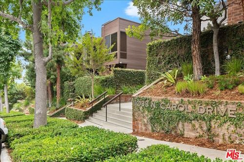 Photo of 1033 CAROL Drive #T6, West Hollywood, CA 90069 (MLS # 21772732)