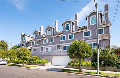 Photo of 601 S Inglewood Avenue #5, Inglewood, CA 90301 (MLS # DW20145732)