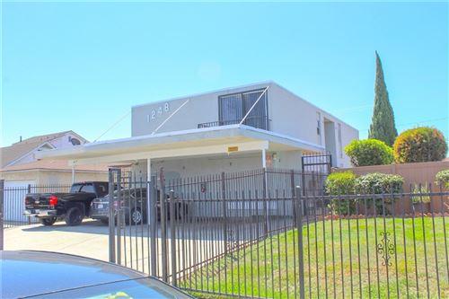 Photo of 1248 W 101st Street, Los Angeles, CA 90044 (MLS # DW21169732)