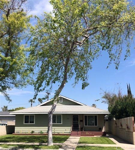 Photo of 804 N Dickel Street, Anaheim, CA 92805 (MLS # IV21073732)