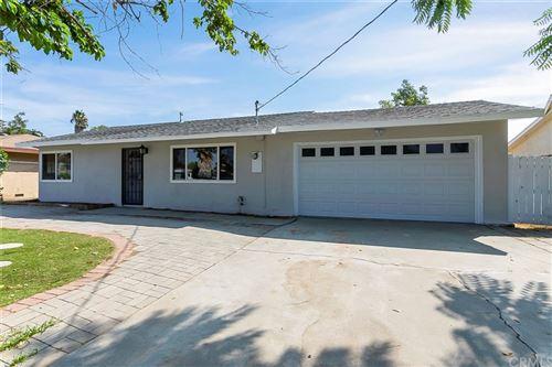 Photo of 1054 Ardmore Street, Riverside, CA 92507 (MLS # IV21206732)