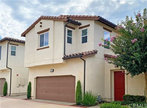 Photo of 17581 Ivy Place, Fountain Valley, CA 92708 (MLS # OC20164732)