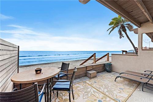 Photo of 35175 Beach Road, Dana Point, CA 92624 (MLS # OC21022732)