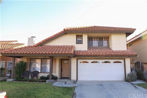 Photo of 14 Mistletoe, Rancho Santa Margarita, CA 92688 (MLS # OC21023732)