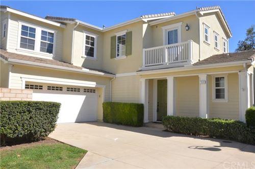 Photo of 2518 Cornerstone Lane #29, Costa Mesa, CA 92626 (MLS # OC21104732)