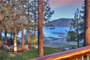 Photo of 39575 Lake Drive, Big Bear, CA 92315 (MLS # PW18096732)