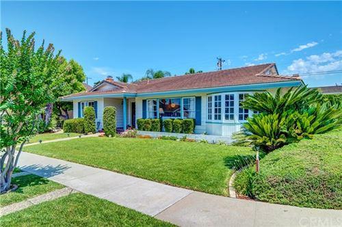 Photo of 1541 Brookdale Avenue, La Habra, CA 90631 (MLS # PW21133732)