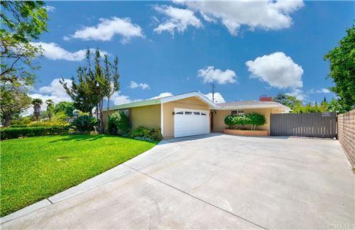Photo of 901 Maertin Lane, Fullerton, CA 92831 (MLS # PW21159732)