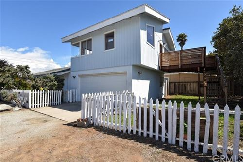 Photo of 1818 Maple Avenue, Los Osos, CA 93402 (MLS # SC20106732)