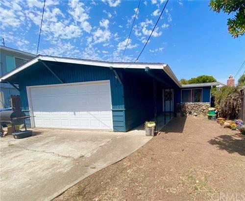 Photo of 1831 Fearn Avenue, Los Osos, CA 93402 (MLS # SC21131732)