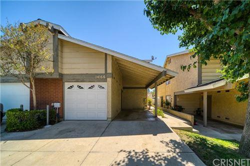 Photo of 14166 Oro Grande Street, Sylmar, CA 91342 (MLS # SR20152732)