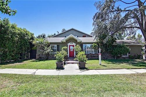 Photo of 5521 Van Noord Avenue, Sherman Oaks, CA 91401 (MLS # SR21139732)