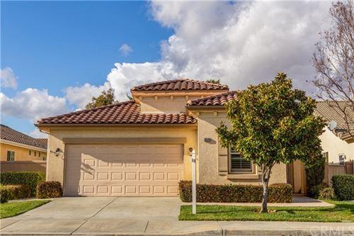 Photo of 28176 Meadowsweet Drive, Menifee, CA 92584 (MLS # SW21001732)