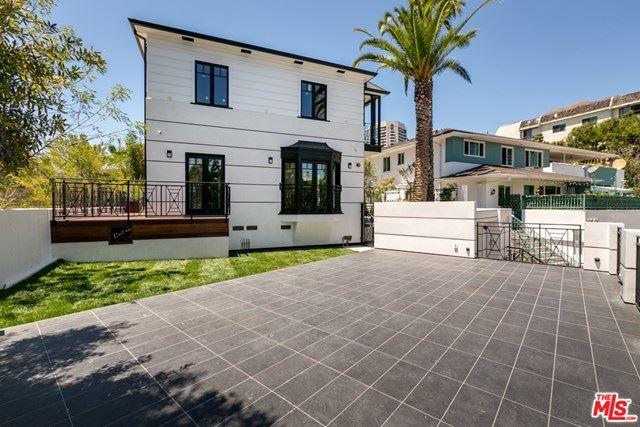 Photo of 1307 S Beverly Glen Boulevard, Los Angeles, CA 90024 (MLS # 20662732)