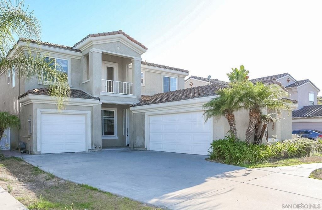1058 E J St, Chula Vista, CA 91910 - MLS#: 210024732