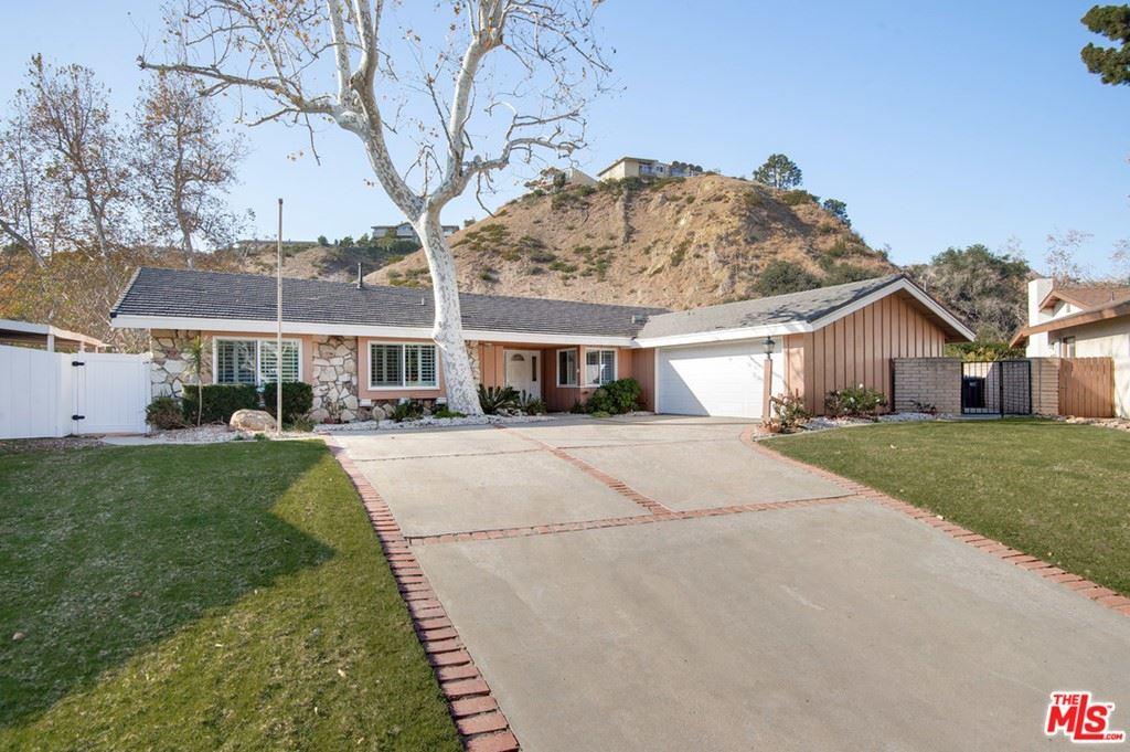 30715 MONTE LADO Drive, Malibu, CA 90265 - MLS#: 21675732