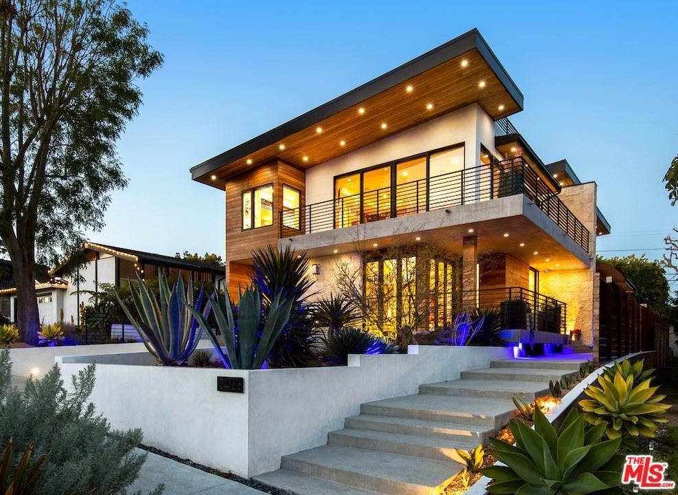3486 Wade Street, Los Angeles, CA 90066 - MLS#: 21718732