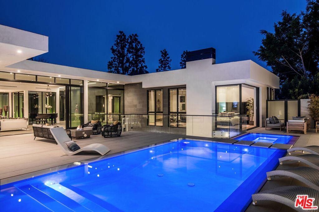 1049 Loma Vista Drive, Beverly Hills, CA 90210 - MLS#: 21744732