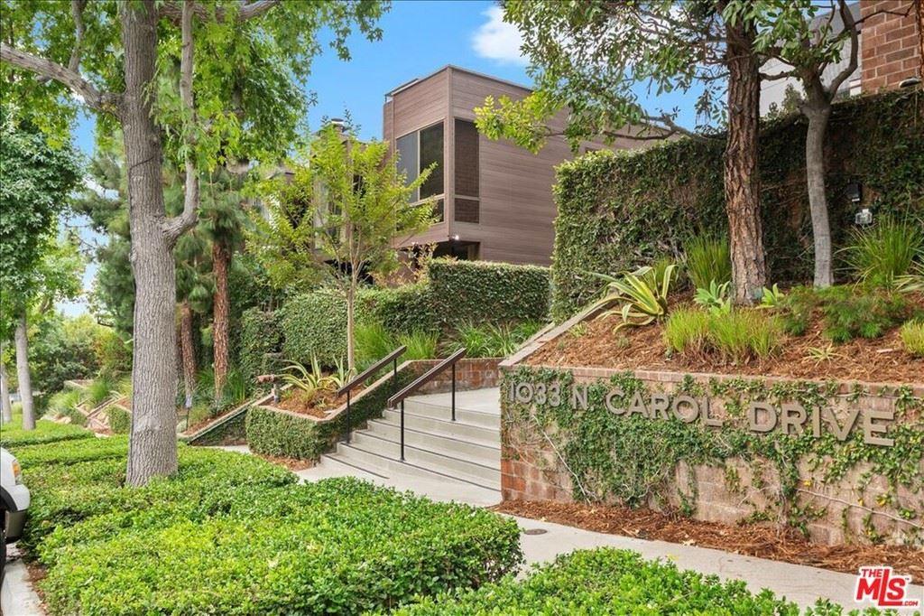 1033 CAROL Drive #T6, West Hollywood, CA 90069 - MLS#: 21772732