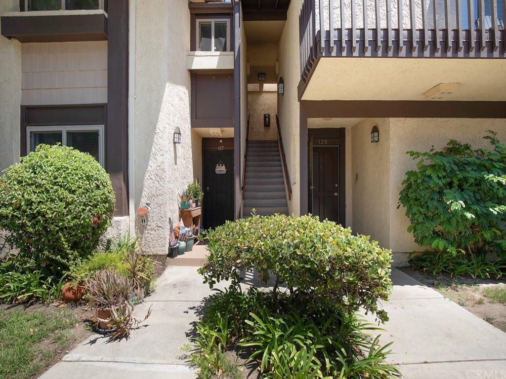 Photo of 6716 Clybourn Avenue #227, North Hollywood, CA 91606 (MLS # BB21160732)
