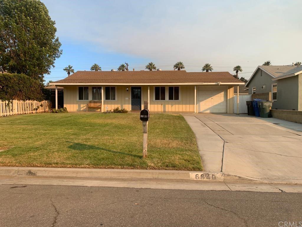 6840 Coolidge Avenue, Riverside, CA 92506 - MLS#: CV21221732
