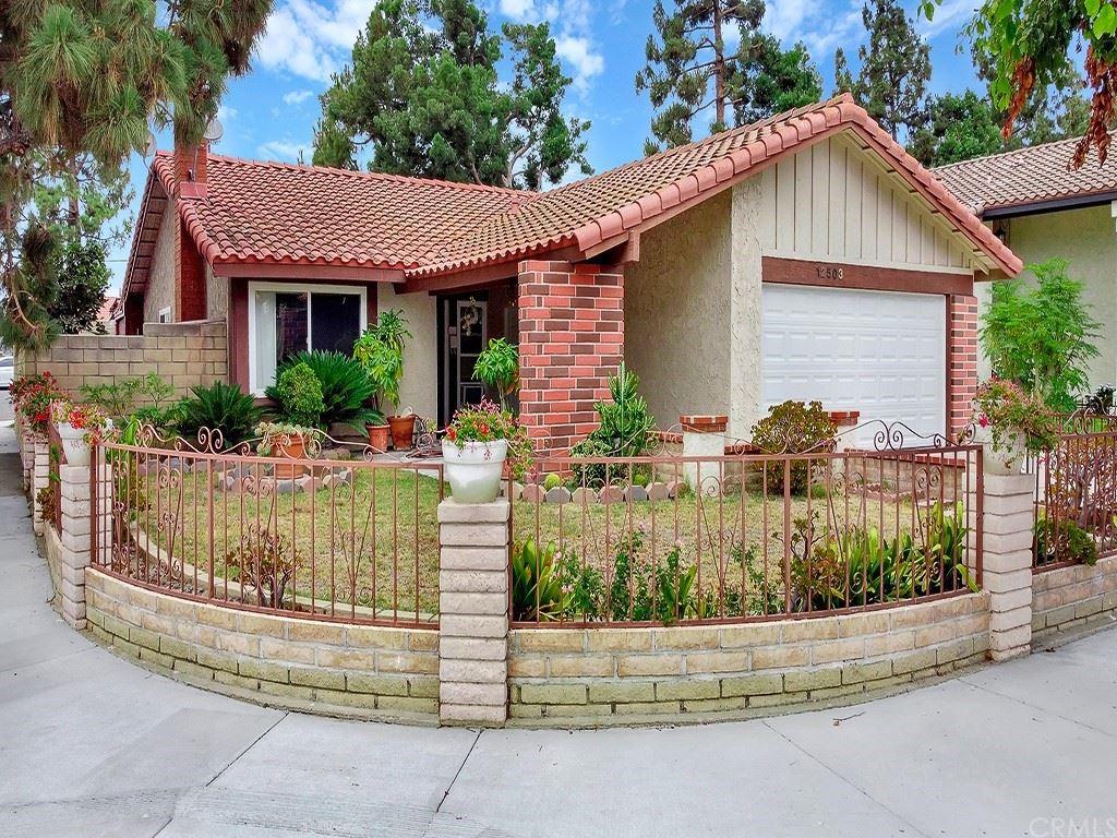 Photo of 12503 Bryce Circle, Cerritos, CA 90703 (MLS # OC21151732)