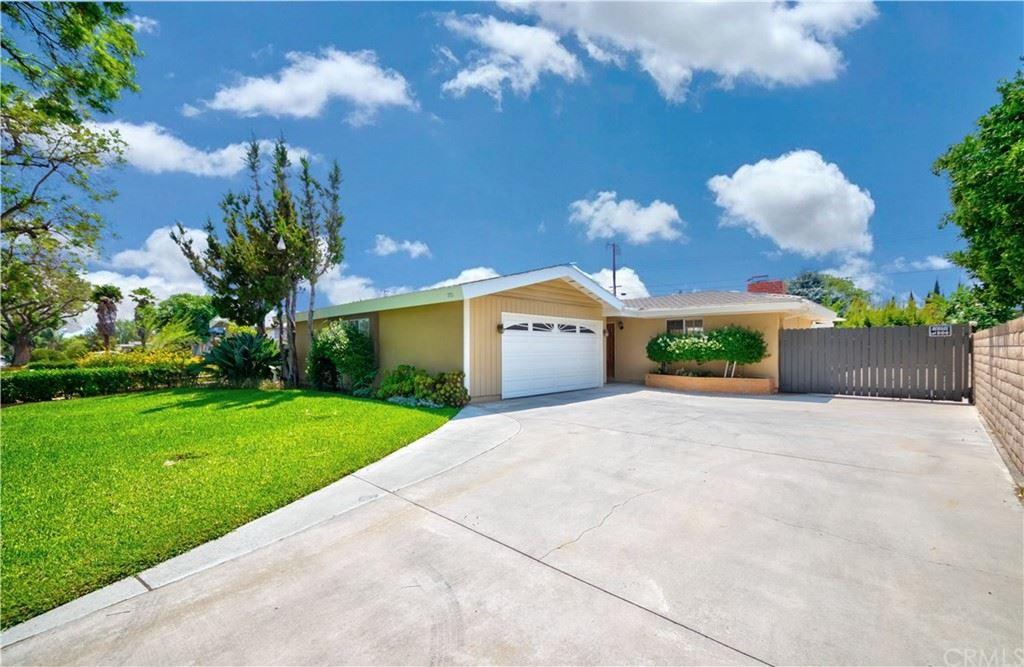 901 Maertin Lane, Fullerton, CA 92831 - MLS#: PW21159732