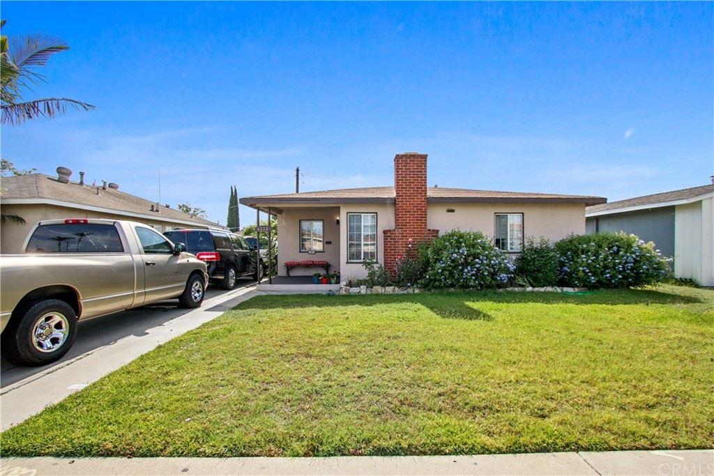 6273 Downey Avenue, Long Beach, CA 90805 - MLS#: PW21162732