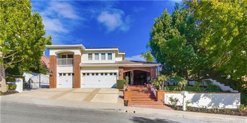 Photo of 30032 Hillside Terrace Road, San Juan Capistrano, CA 92675 (MLS # OC21194733)