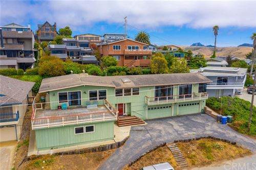 Photo of 2530 Laurel Avenue, Morro Bay, CA 93442 (MLS # PI20134733)