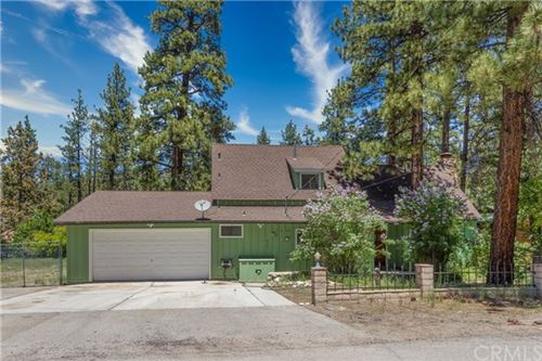 Photo of 653 Booth Way, Big Bear, CA 92314 (MLS # PW20102733)