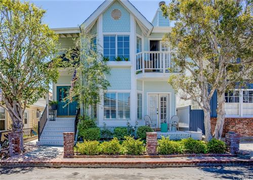 Photo of 464 35th Street, Manhattan Beach, CA 90266 (MLS # SB21164733)