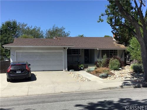 Photo of 536 Stanford Drive, San Luis Obispo, CA 93405 (MLS # SR20161733)