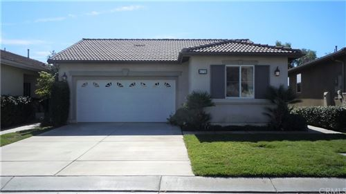 Photo of 8731 Mann Lane, Hemet, CA 92545 (MLS # SW21225733)