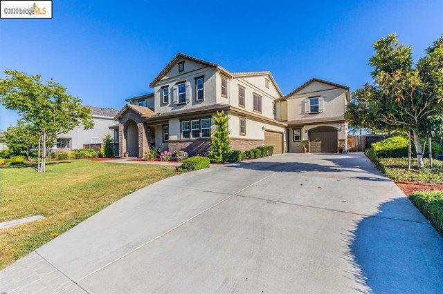 Photo of 552 Big Basin Dr, Brentwood, CA 94513 (MLS # 40906733)