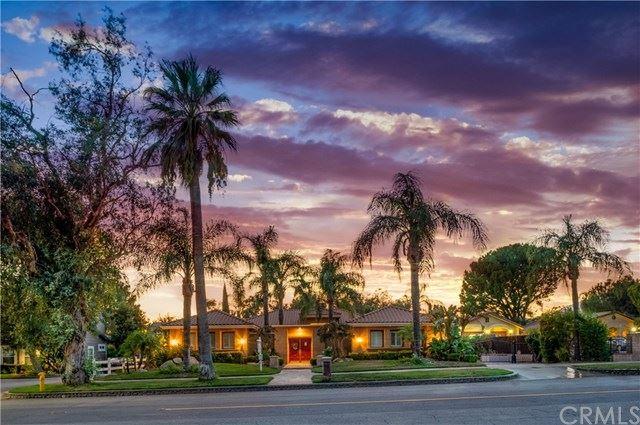 6718 Etiwanda Avenue, Rancho Cucamonga, CA 91739 - MLS#: CV20183733