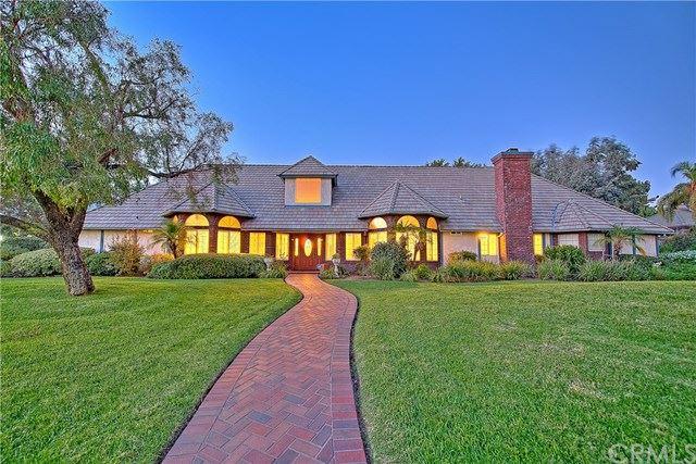 10052 Waterford Lane, Rancho Cucamonga, CA 91737 - MLS#: CV20213733