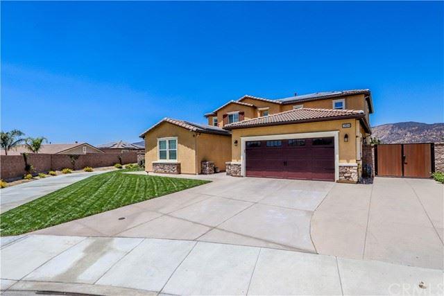 3404 Dindle Court, San Bernardino, CA 92407 - #: CV21148733