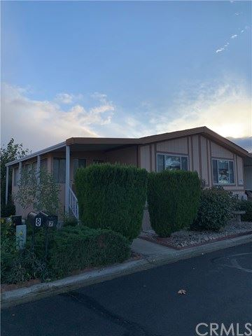 9161 Santa Fe E Avenue #7, Hesperia, CA 92345 - MLS#: EV20237733