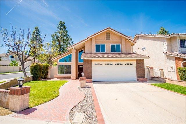 1750 Vixen Trail Street, Corona, CA 92882 - MLS#: IG21059733