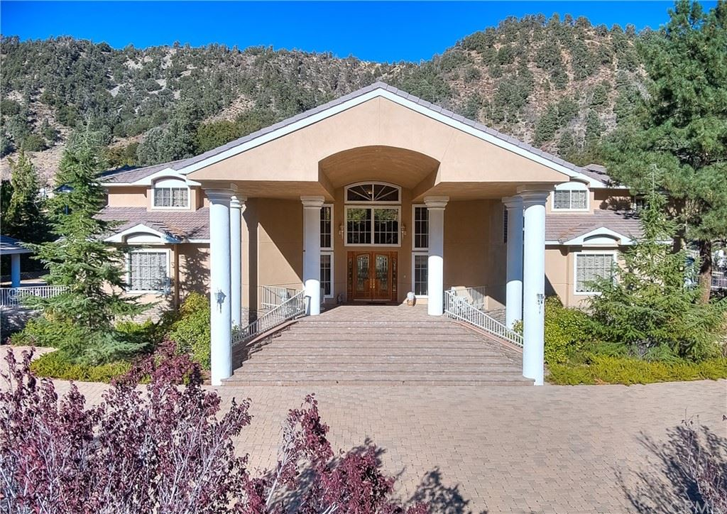 668 State Hwy 2, Wrightwood, CA 92397 - MLS#: IG21163733