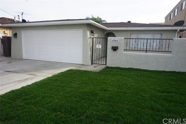 4564 W Broadway, Hawthorne, CA 90250 - MLS#: IV20243733