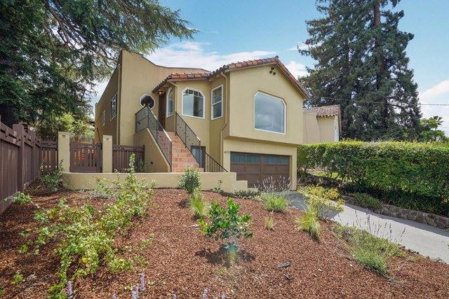 401 Quartz Street, Redwood City, CA 94062 - #: ML81796733