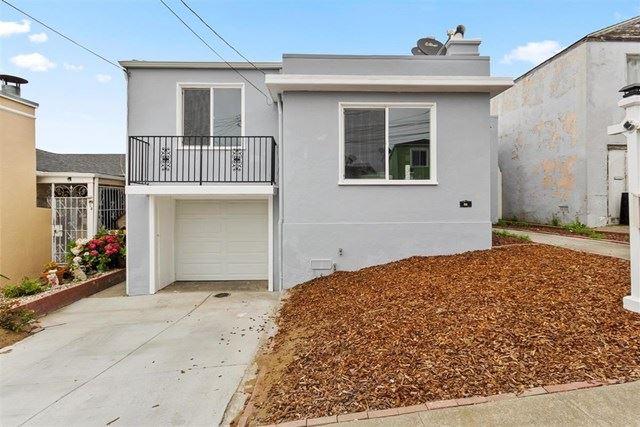 90 Muirwood Drive, Daly City, CA 94014 - #: ML81806733