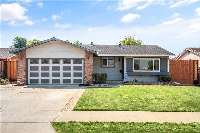 802 Hiawatha Drive, San Jose, CA 95111 - #: ML81807733