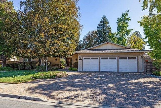 12594 LARCHMONT Avenue, Saratoga, CA 95070 - MLS#: ML81816733