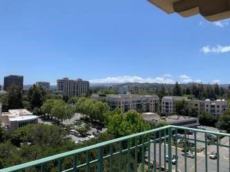 1 Baldwin Avenue #809, San Mateo, CA 94401 - MLS#: ML81844733